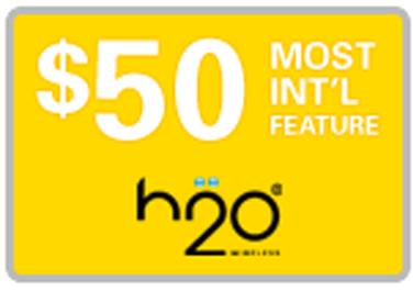 H2O50